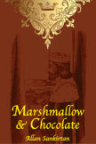 Marshmallow & Chocolate cover